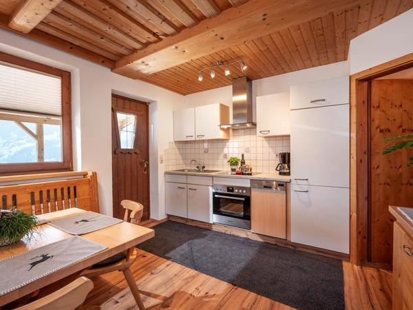 Wohnküche Fichte