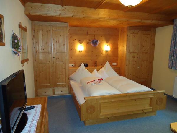Schlafzimmer 2 Personen