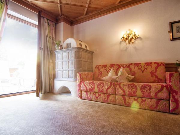 Junior Suite Hotel Magdalena 3