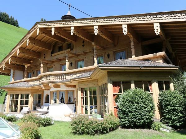Wildschuetz Gaestehaus