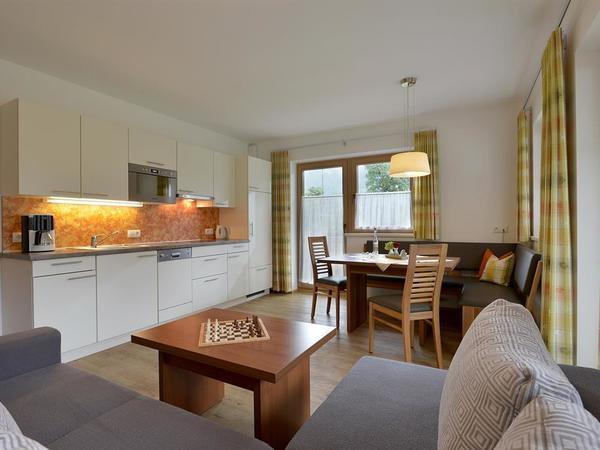 Wohnküche Apartments