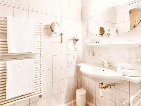 Doppelzimmer Hotel Magdalena 4