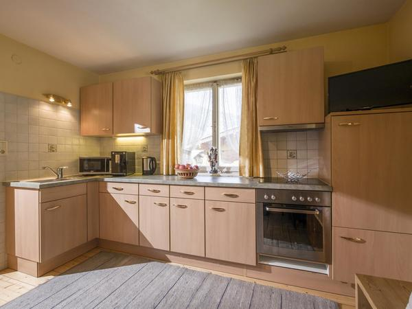 Haus Wiesengrund - Küche