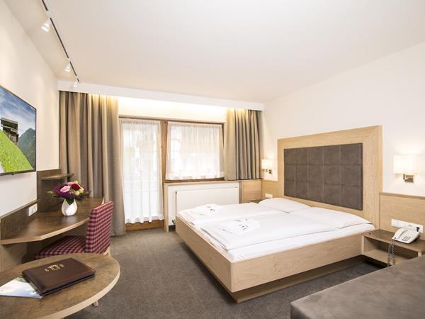 Doppelzimmer Tirol Nord1