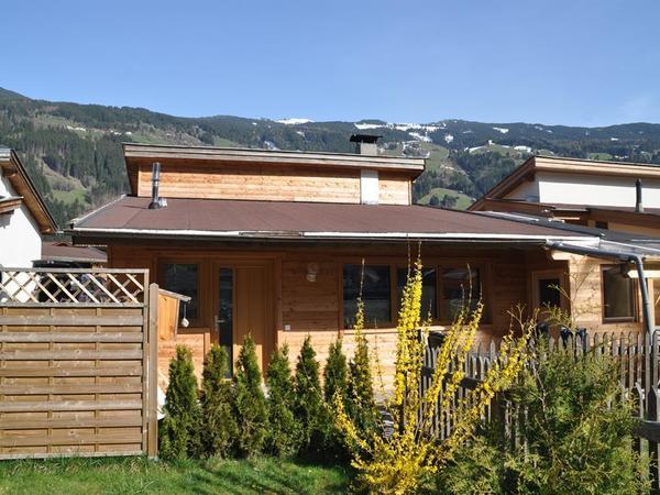 01_Ferienhaus_Chalet_Zillertal_Sommer1