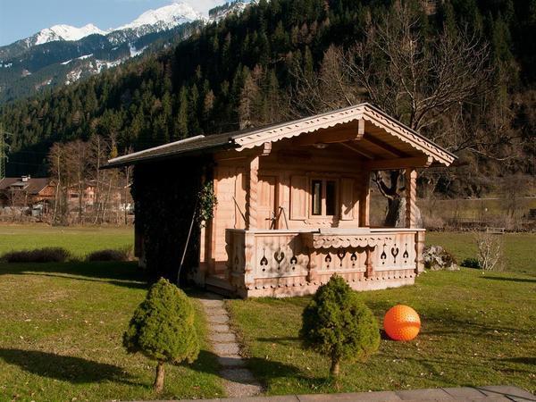 Garten Mayrhofen