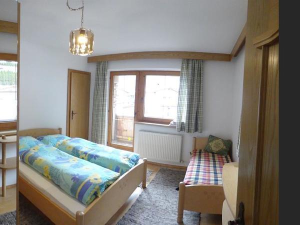 Doppelzimmer mit Dusche/WC+ Kinderbett