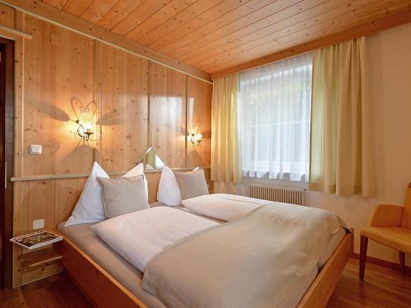 2 Schlafzimmer Tirol
