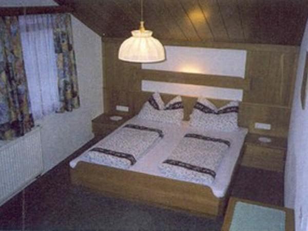 Jogglerhof - Schlafzimmer