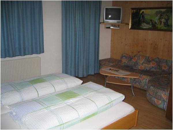 Sporerhof - Zimmer 2