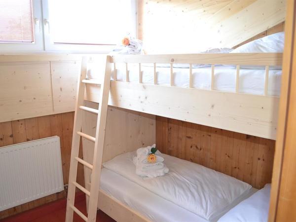 Haus Renate - Schlafzimmer Kinder