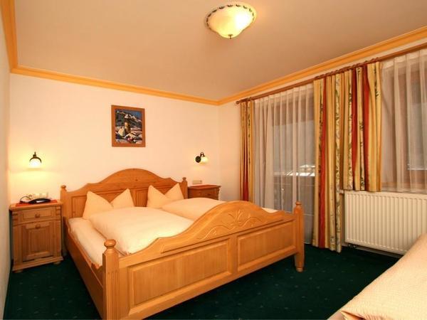 Rauchenwalderhof - Zimmer 2