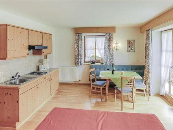 Küche Landhaus Gertraud