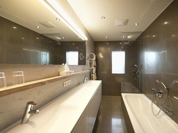Badezimmer Edi's