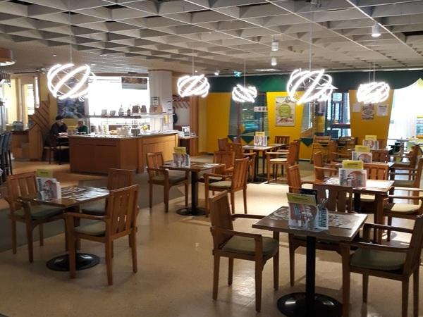 Leiner Restaurant Steyr