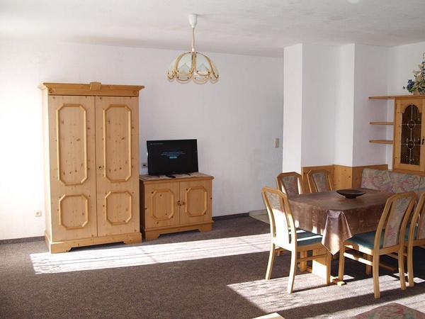 Fereinwohnung-Luxner-Fügen-Zillertal-Apartment 3-W