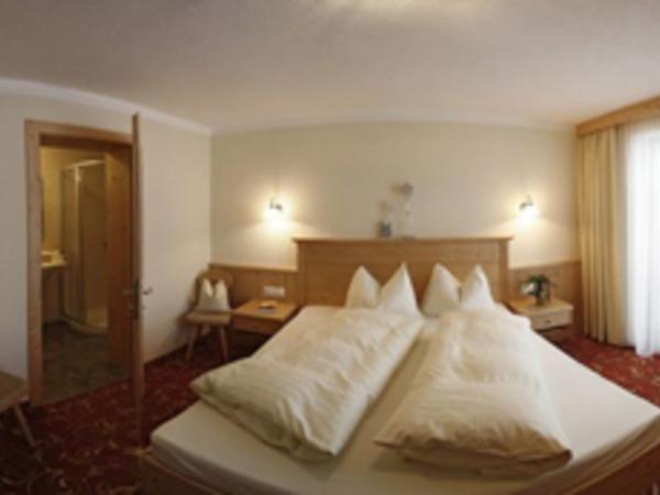 App 2 - Schlafzimmer