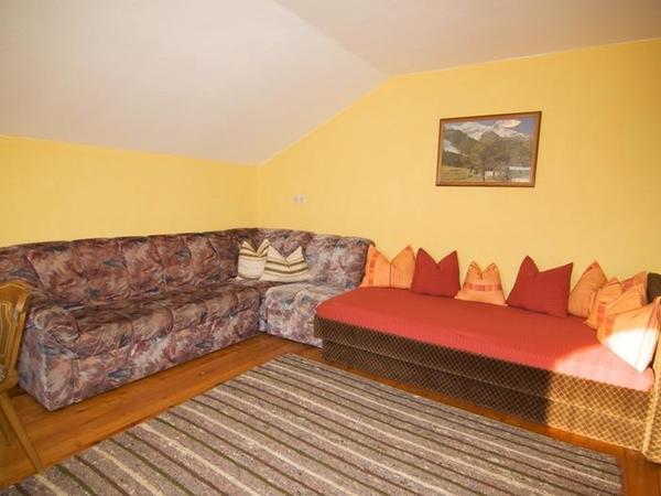Sporer Anna - Wohnzimmer 1