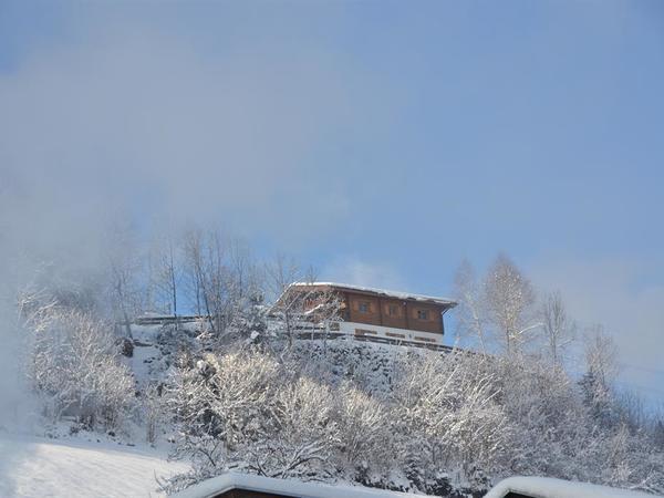 Skihütte 3000 Schigebiet Hochfügen Hochzillertal