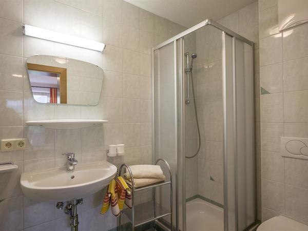 Wohnung 2 Badezimmer