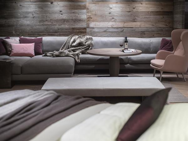 Prestige Loft Sofa