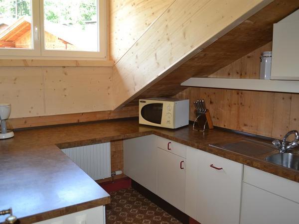 Haus Renate - Küche