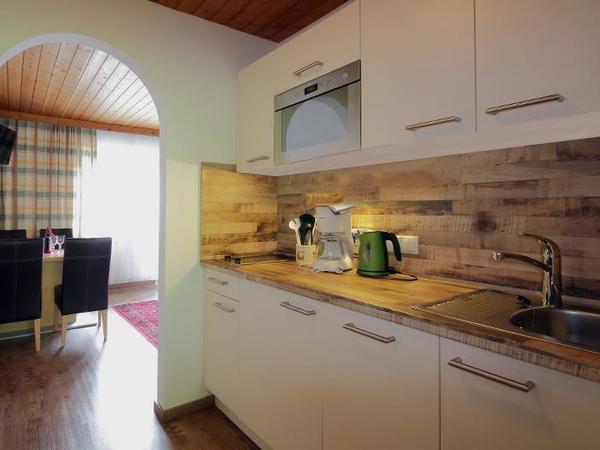 App 2-3 P. Küche