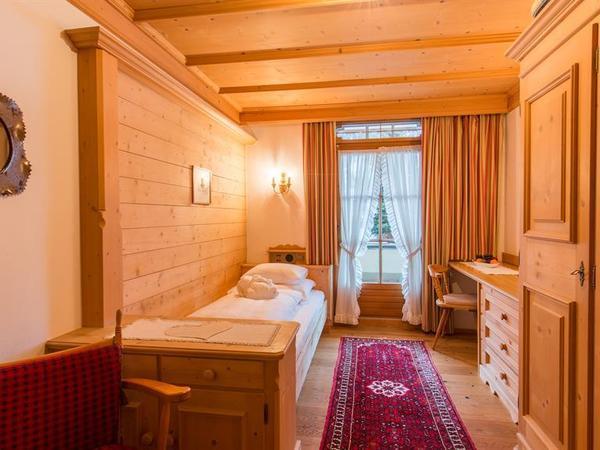 Einzelzimmer Waldblick
