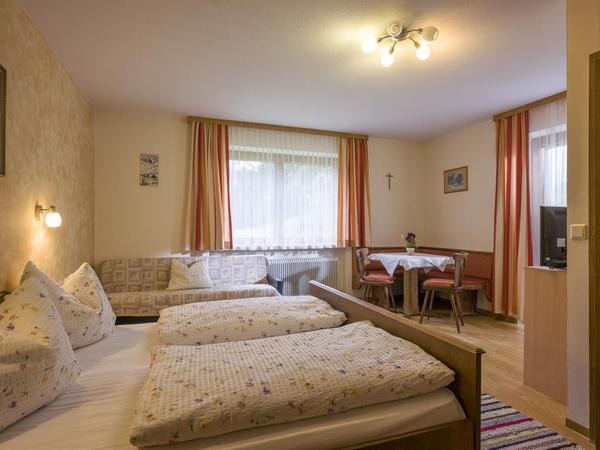 Wohnung 2 Schlafzimmer1