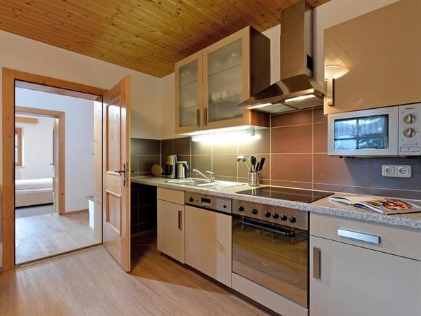 Appartement 3/4 - Küche 1