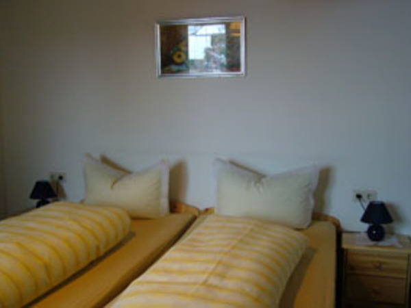 App Anna - Schlafzimmer