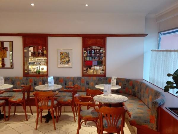Café Konditorei Berrer