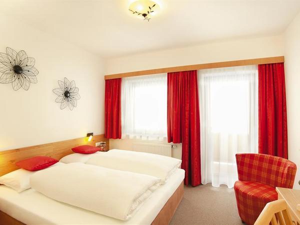 Schlafzimmer FamZi Enzian