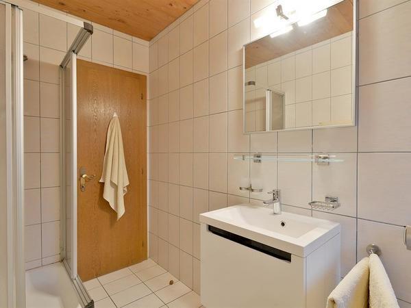 Appartement-2-Badezimmer