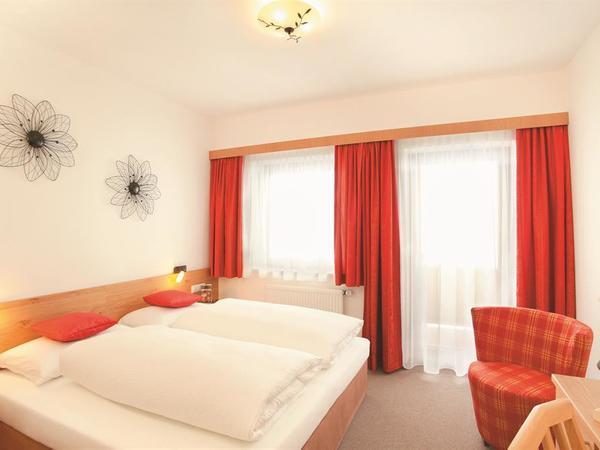 Schlafzimmer FamZi Krokus