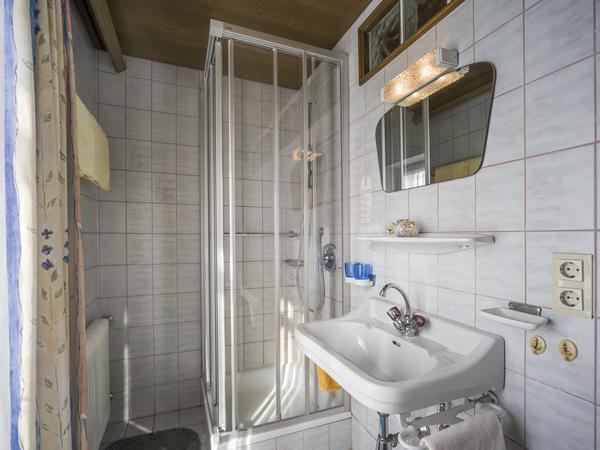 Haus Wiesengrund - Badezimmer 1