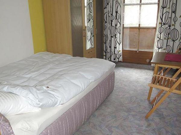 Ferienwohnung 2 - Schlafzimmer2
