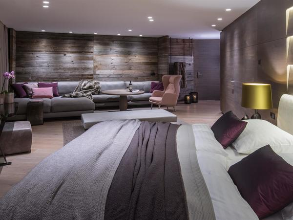 Prestige Loft cosy