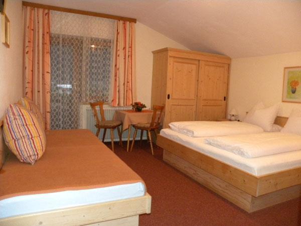 Ferienwohnung 2 Zimmer 1