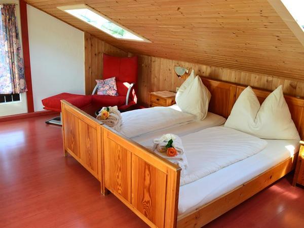 Haus Renate - Schlafzimmer 3