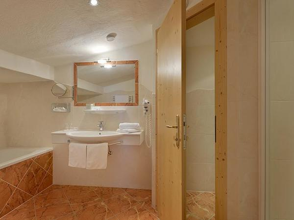 Bath room type A+
