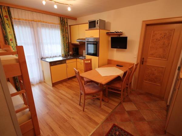 Verena - Wohnküche