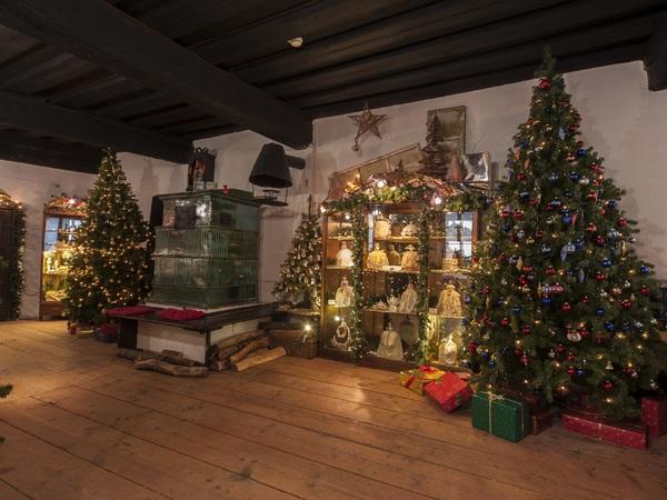 1. Österreichisches Weihnachtsmuseum