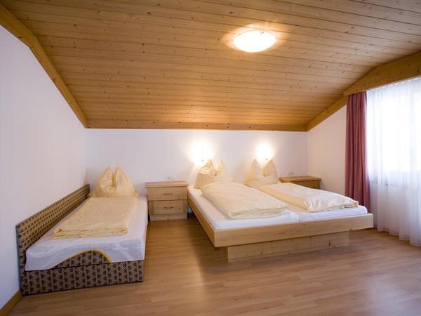 Schlafzimmer App Nr 4