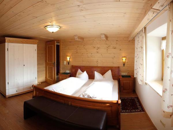 Johann - Schlafzimmer 1