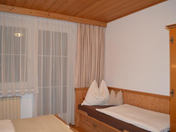 Schlafzimmer Edelweiß 1