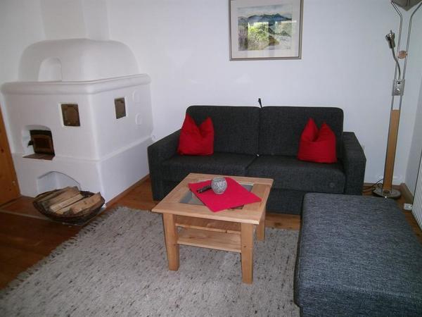 Wohnzimmer/Ofen