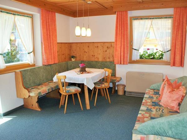 Wechselberger Marianne - Wohnzimmer 2