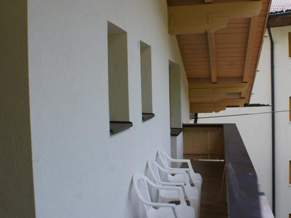 Balkon App Nr 4