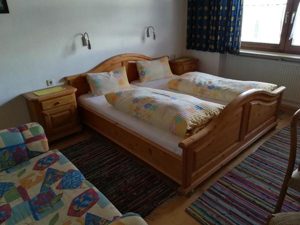 Schlafzimmer Haus Egger